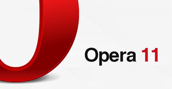 Opera 11.50
